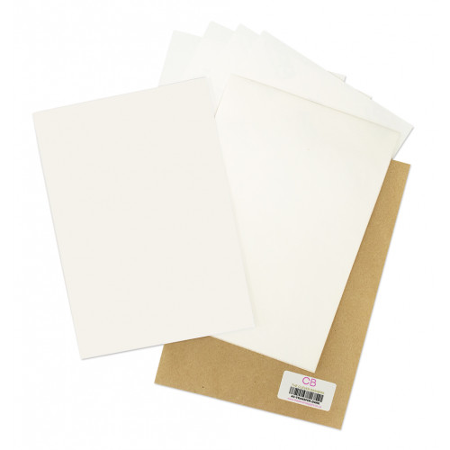 A4 Transfer Paper for Dark Fabrics - pack contents