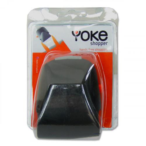 Yoke Shopper - Easily carry multiple bags- main