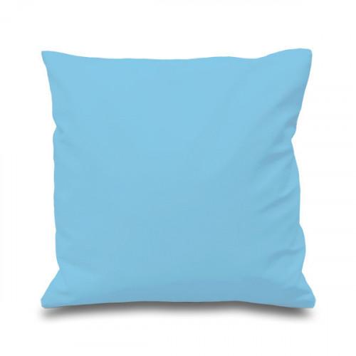 Forgetmenot Cotton Cushion Cover 41x41cm