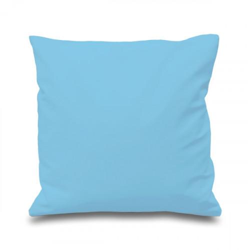 Forgetmenot Cotton Cushion Cover 41x41cm