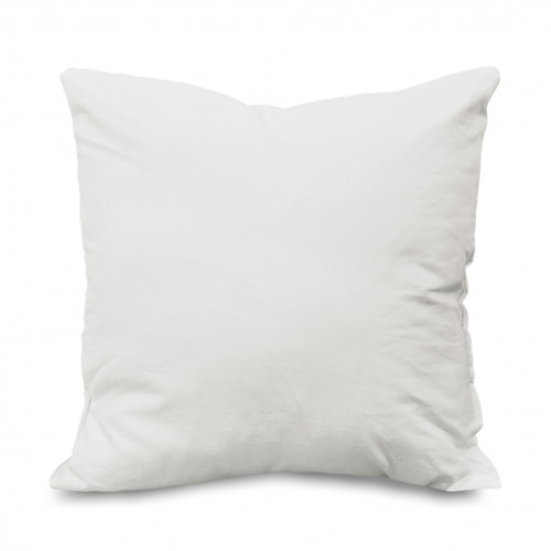 Cushion pad Seconds Polyester fibre OR Feather filled