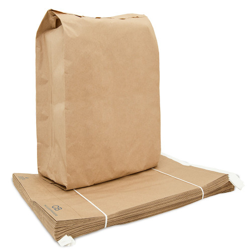 Pack of 50 Brown kraft paper Mailing Envelopes 42x75x21cm