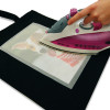 A4 Transfer Paper for Dark Fabrics - ironing