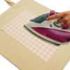 A4 Transfer Paper for Light Fabrics - ironing