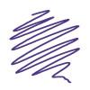 Fabric pen colour - purple